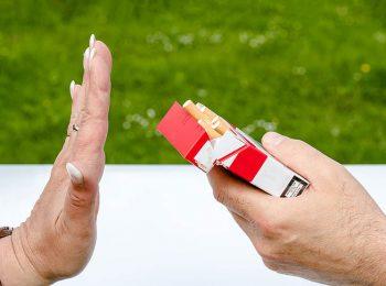 Les 9 secrets de l'arrêt de la cigarette