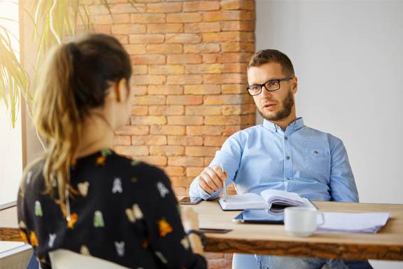 gérer son stress pendant un entretien d'embauche