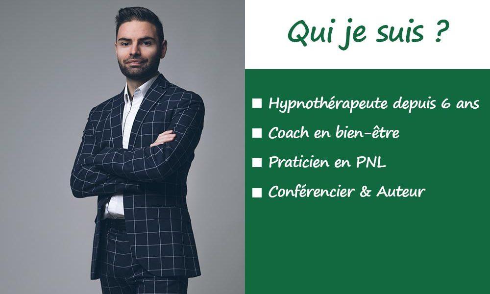 Consultation en ligne Hypnose